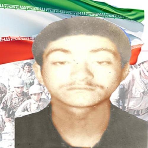 شهید حسین محمدی1