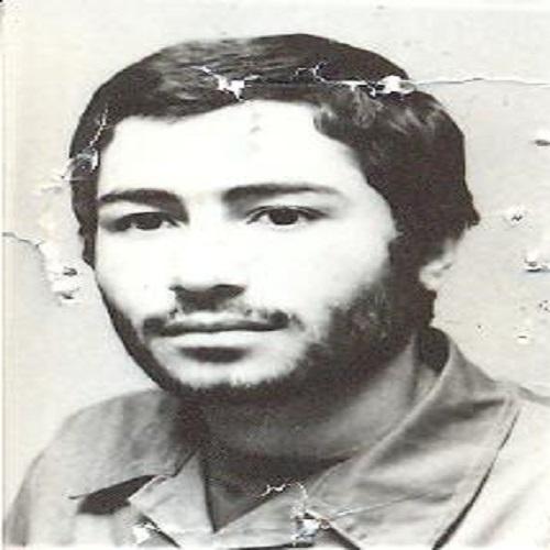 شهید حسین موذن1